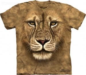 Tričko Lion Warior