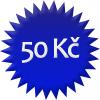 Sleva 50 Kč