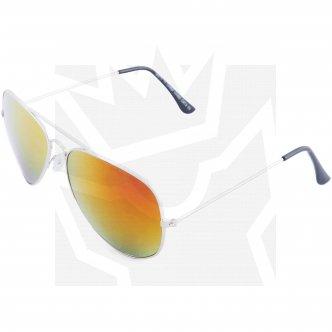 Sluneční brýle Aviator - duhové