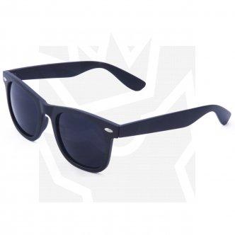 Sluneční brýle Wayfarer - černé matné